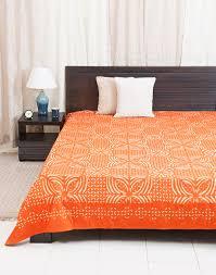buy bed sheets u0026 pillow covers online at fabindia com fabindia