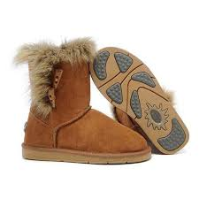 ugg sale on cyber monday ugg cyber monday fox fur 5685 chestnut for ugg 0247