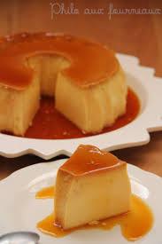 cuisine portugaise dessert philo aux fourneaux pudim portugais