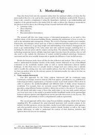 Research proposal for master thesis I Help to Study Research proposal for master thesis short overview or
