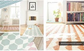 teppich skandinavisches design teppich skandinavisch home design inspiration