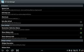 android task killer es task manager task killer android apps on play