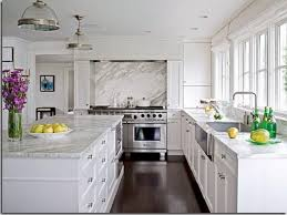 Red Kitchen With White Cabinets Granite Countertop Cleaning White Kitchen Cabinets Sunflame 4