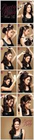 best 25 medium hair tutorials ideas on pinterest easy hair