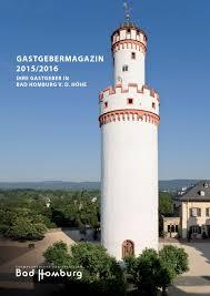 Taunus Therme Bad Homburg Bad Homburg V D Höhe Gastgebermagazin 2015 2016 By Bad Homburg