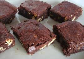 Ina Garten Brownies Chill Out Brownies High Temperature Baking Ice Water Bath