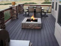 fire pit wood deck 173 best outdoors images on pinterest outdoor patios outdoor