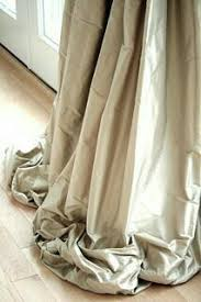 Drape Length Curtains And Drapes Archives Drapestyle