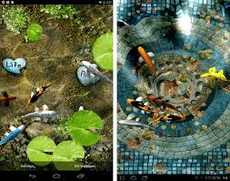 koi free live wallpaper apk koi live wallpaper v1 9 apk version apkyoung
