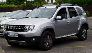 renault duster 2017 black rumors second generation dacia duster to be released in 2017