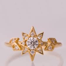 of thrones engagement ring deco engagement ring unique engagement