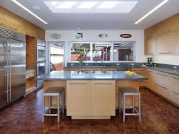 floor and decor mesquite appealing kitchen angled ceiling wood cabinets exposed beams floor