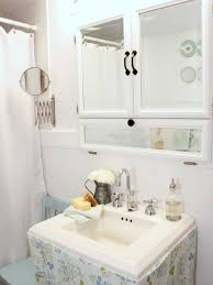 shabby chic small bathroom ideas for country cottage shabby chic style small in bathroom photos