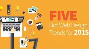 design graphic trends 2015 five hot web design trends for 2015 levelten dallas tx