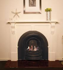 zero clearance gas fireplace design content