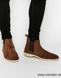 Images of Mens Brown Desert Boots