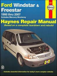 car engine manuals 1997 ford econoline e250 free book repair manuals ford mercury van repair manuals by chilton haynes