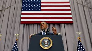 Barack Obama Flag Obama Not Trump May Be The Biggest Threat To The Iran Deal