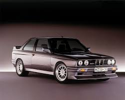 Bmw 318i 1985 Another Dream Car From The 1980 U0027s The E30 M3 Based Hartge H36 24