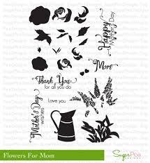 Flowers For Mom Flowers For Momsugarpea Designs Sugarpea Designs