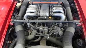 1984 porsche 928 used engine for sale 1984 porsche 928s with 93 883 miles youtube