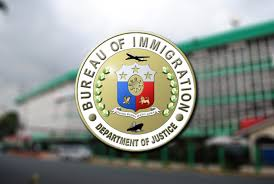 bureau immigration immigration bureau to deport for being undesirable