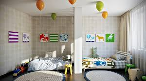 Kids Room Decoration Crisp And Colorful Kids Room Designs