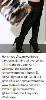 Meme Shoes For Sale - hot shoes 25 sale 25 off everything coupon code gift