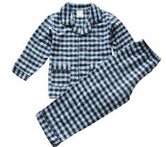 childrens baby enfant cotton flannel cozy free lounge sleepwears