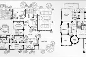 architectural floor plans 12 architectural designs floor plans in 50s and or graph grammar