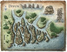 Dnd Maps To Grid Or Not To Grid Skyland Games