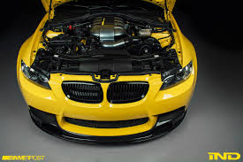 bmw m3 modified improving perfection ind distribution u0027s stunning dakar yellow e90