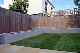 garden fence ideas wooden garden fencing ideas acacia gardens