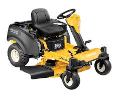 cubcadet rzt s zero electric zero turn rider