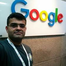 who created android the who created j a r v i s abhinav tyagi appachhi
