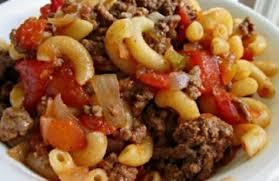 cuisine vite fait recette macaronis vite fait de maman macaroni