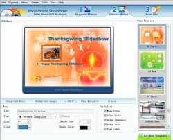 thanksgiving dvd how to create animated happy thanksgiving slideshow for kids