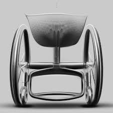rollstuhl design der 3d gedruckte rollstuhl der zukunft 3druck