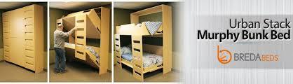 Bunk Beds Boston Murphy Bunk Beds Plans Inside Wall Fold Away Bredabeds