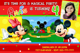 free mickey clubhouse food flags free mickey mouse clubhouse