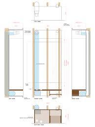how to run plumbing build journal custom in wall vivarium canadart org