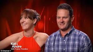 My Kitchen Rules Memes - bad girls ash and camilla are challenged for villain s throne on