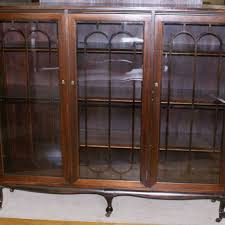 Mahogany Bookcase With Glass Doors 19 Antique Mahogany Bookcase With Glass Doors Mahogany