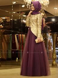 pinar sems dress with peplum plum pinar sems