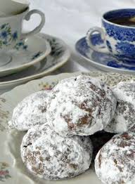 german pfeffernusse spice holiday cookies recipe best pinterest