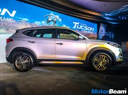 hyundai tucson 2014 modified 2017 hyundai tucson launched priced from rs 18 99 lakhs live