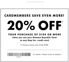 banana republic black friday coupon banana republic coupons printable fire it up grill