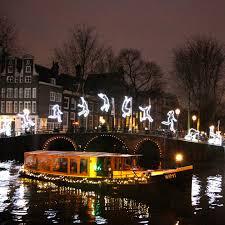 amsterdam light festival boat tour amsterdam light festival dutch authentic boat tours tickets