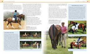 complete horse riding manual william micklem 0690472090588