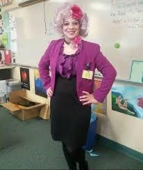 Effie Halloween Costume 18 Teachers Totally Won Halloween Costume Game